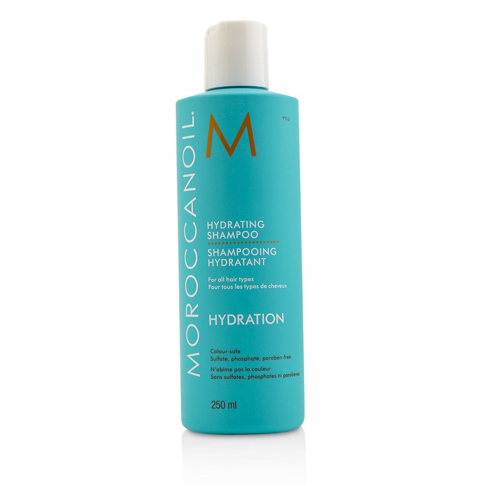 Hydrating Shampoo (For All Hair Types) 153395