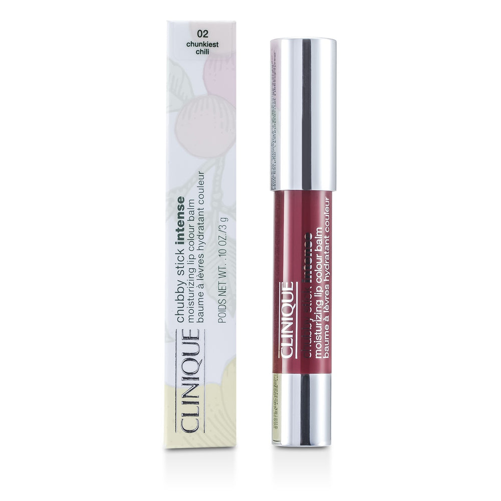 Chubby Stick Intense Moisturizing Lip Colour Balm No. 2 Chunkiest Chill 153896