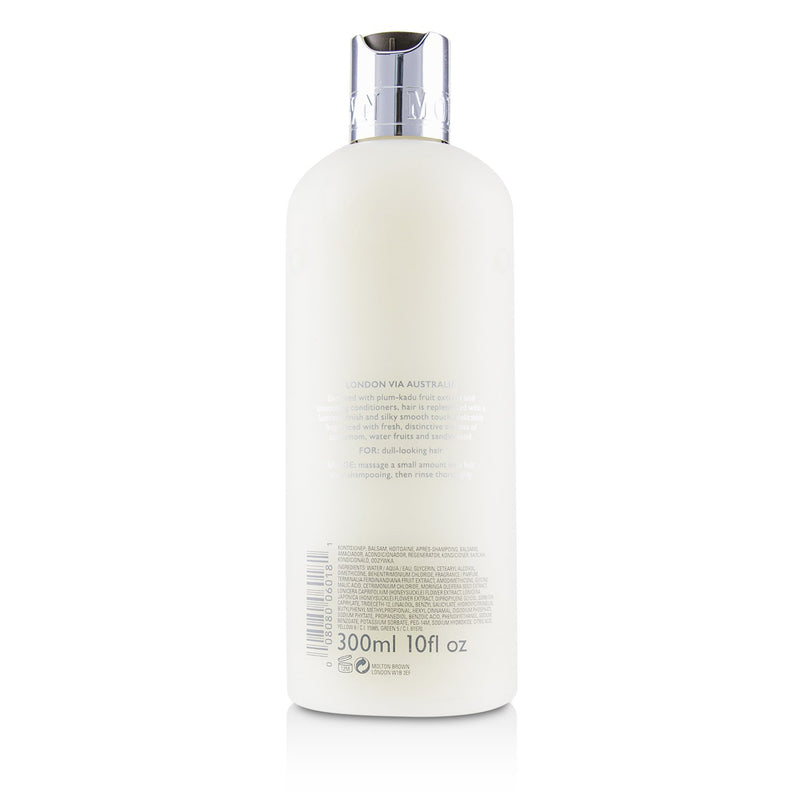 Glossing Conditioner With Plum Kadu (Dull Looking Hair) 154507