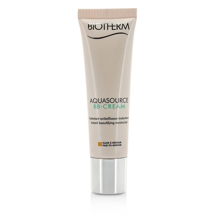 Aquasource Bb Cream   Fair To Medium L42363