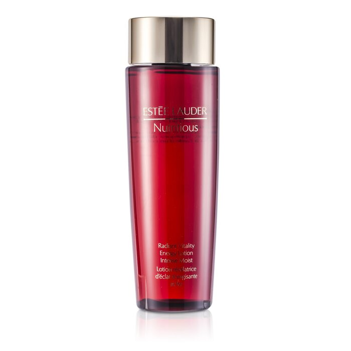 Nutritious Radiant Vitality Energy Lotion Intense Moist 157413
