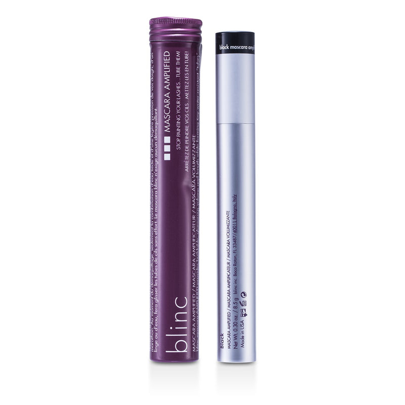 Mascara Amplified Black 157648