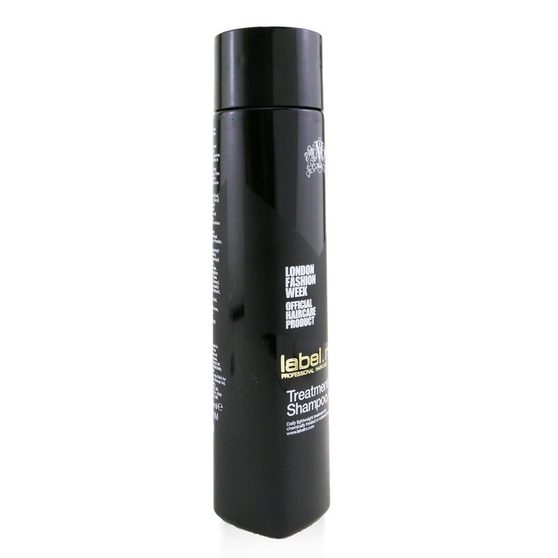 Treatment Shampoo (Daily Lightweight Treatment For Chemically Treated Or Coloured Hair) 159476