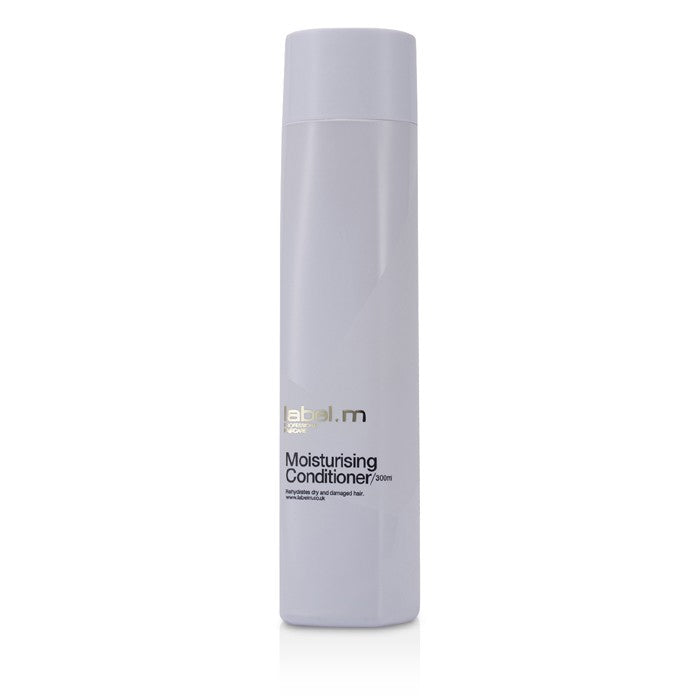 Moisturising Conditioner (Rehydrates Dry And Damaged Hair) 159498