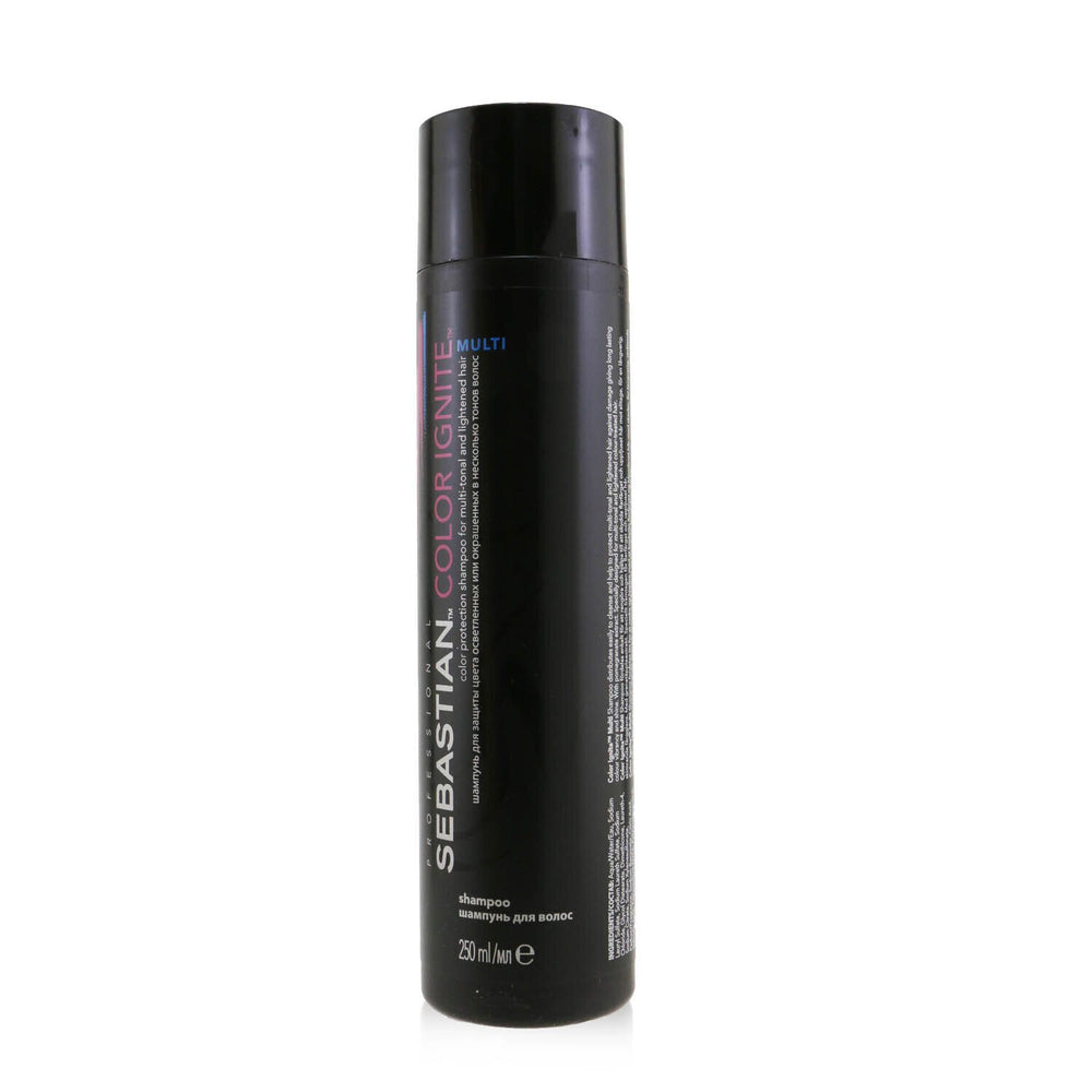 Color Ignite Multi Color Protection Shampoo (For Multi Tonal And Lightened Hair) 159520
