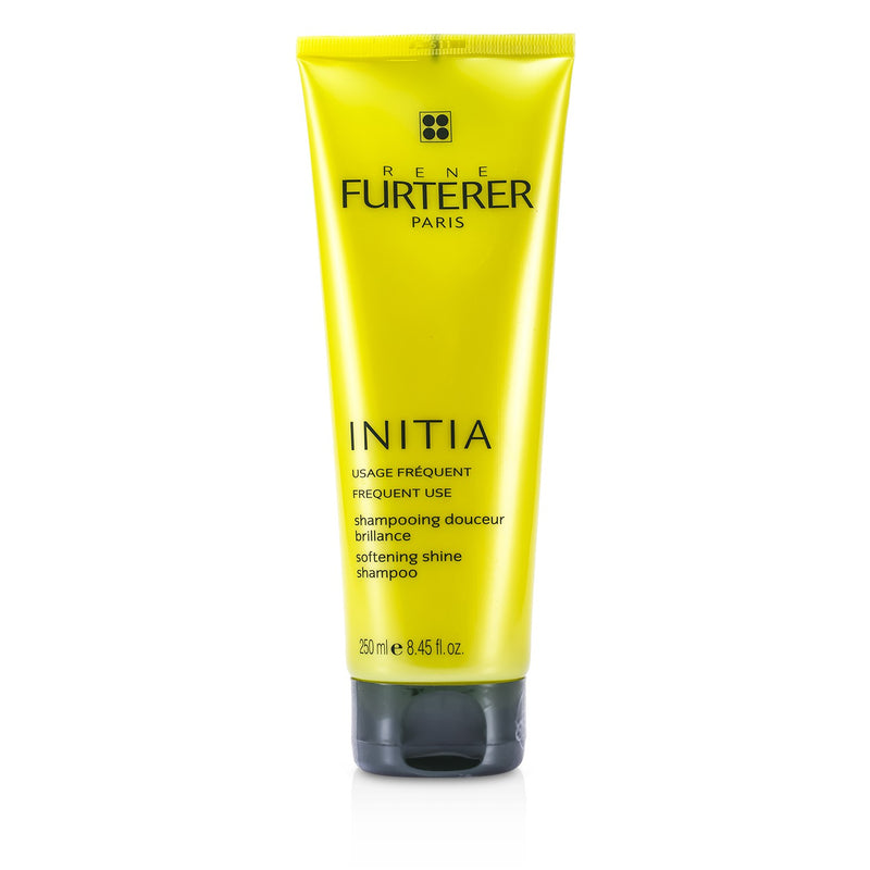 Initia Softening Shine Shampoo (Frequent Use, All Hair Types) 160466