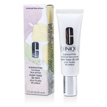 SuperPrimer Universal Face Primer - # Universal (Dry Combination To Oily Skin)