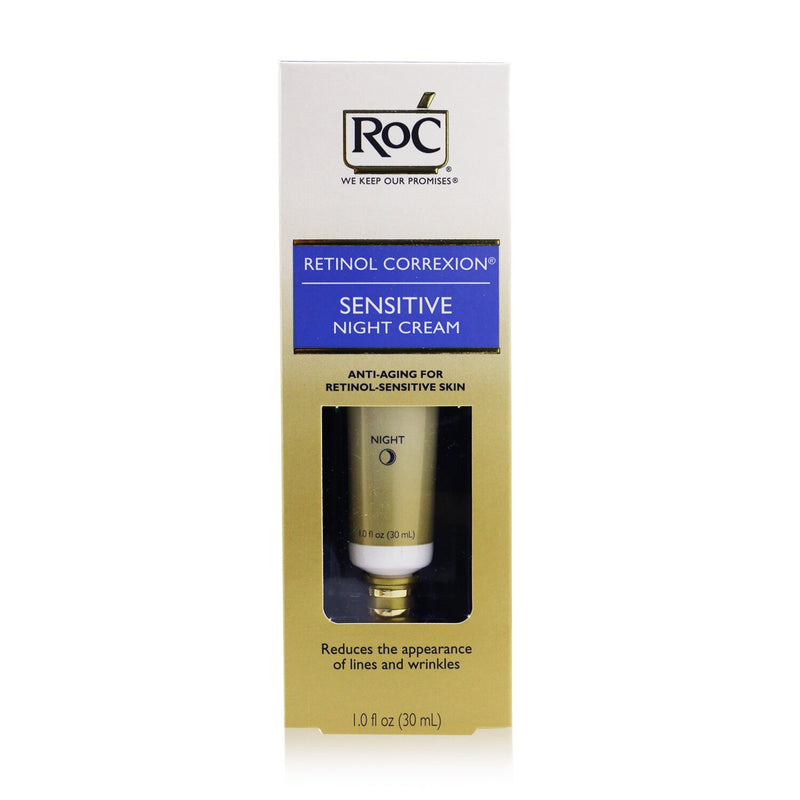 Retinol Correxion Sensitive Night Cream (Sensitive Skin) 162684