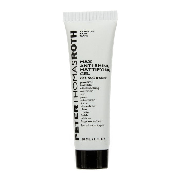 Max Anti Shine Mattifying Gel 163628
