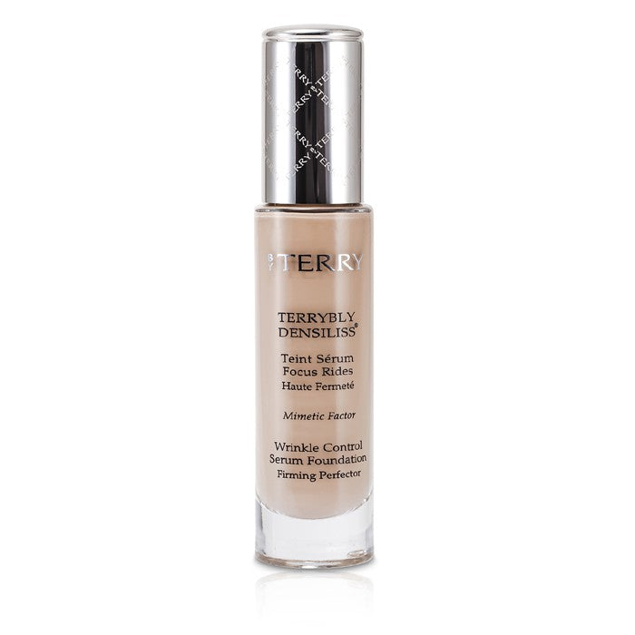 Load image into Gallery viewer, Terrybly Densiliss Wrinkle Control Serum Foundation # 3 Vanilla Beige 165146