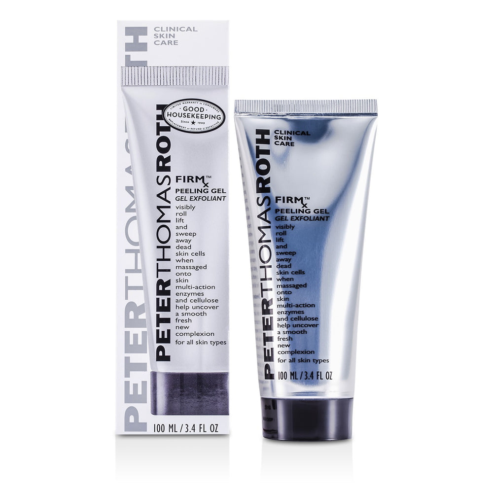 Firm X Peeling Gel 165702