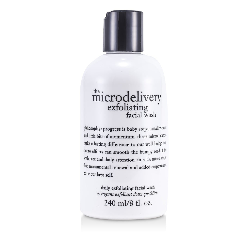 The Microdelivery Daily Exfoliating Facial Wash 166120
