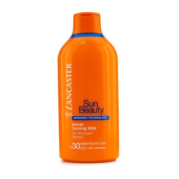 Sun Beauty Velvet Tanning Milk Spf30 166385