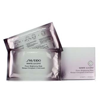 White Lucent Power Brightening Mask 167280