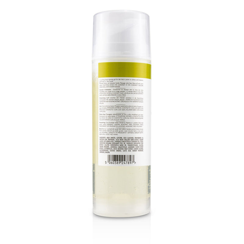 Clarimatte T Zone Control Cleansing Gel (For Combination To Oily Skin) 167299