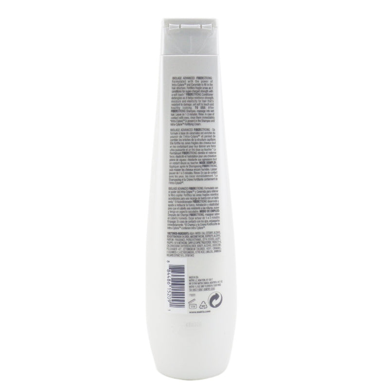 Biolage Advanced Fiber Strong Conditioner (For Fragile Hair) 168164