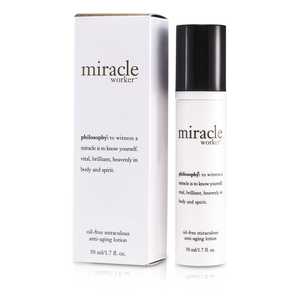 Miracle Worker Oil Free Miraculous Anti Aging Lotion 169304