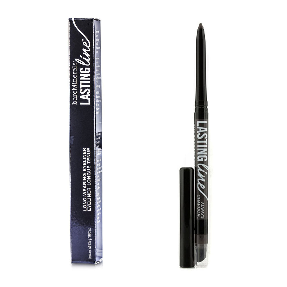 Bare Minerals Lasting Line Long Wearing Eyeliner Always Charcoal 169627