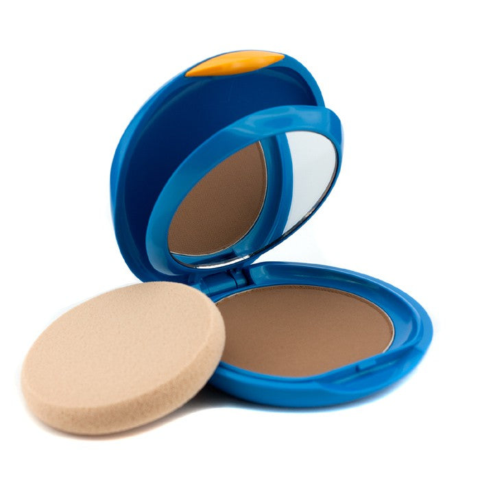 Uv Protective Compact Foundation Spf 30 (Case+Refill)
