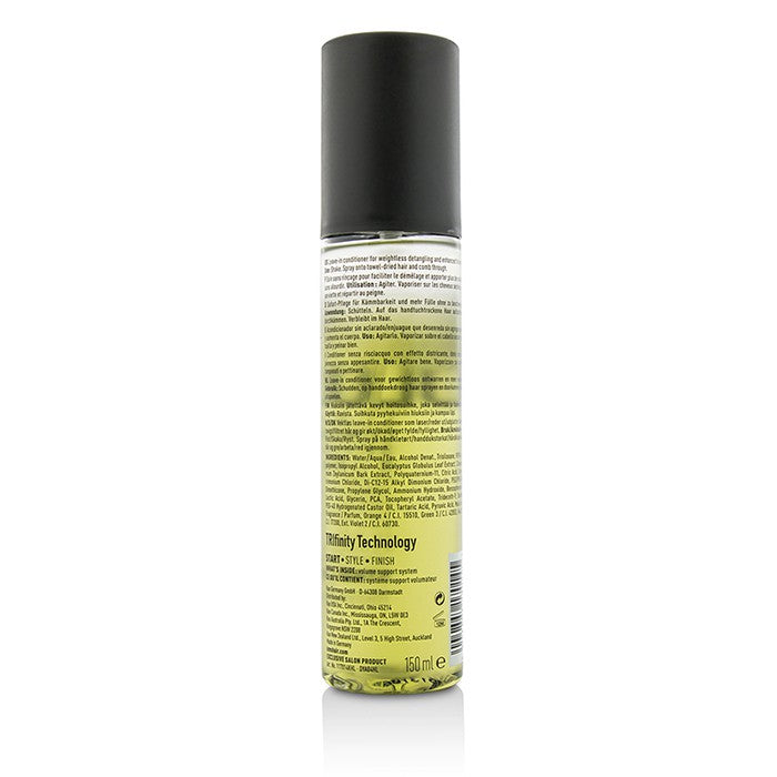 Add Volume Leave In Conditioner (Weightless Conditioning And Fullness) 170174