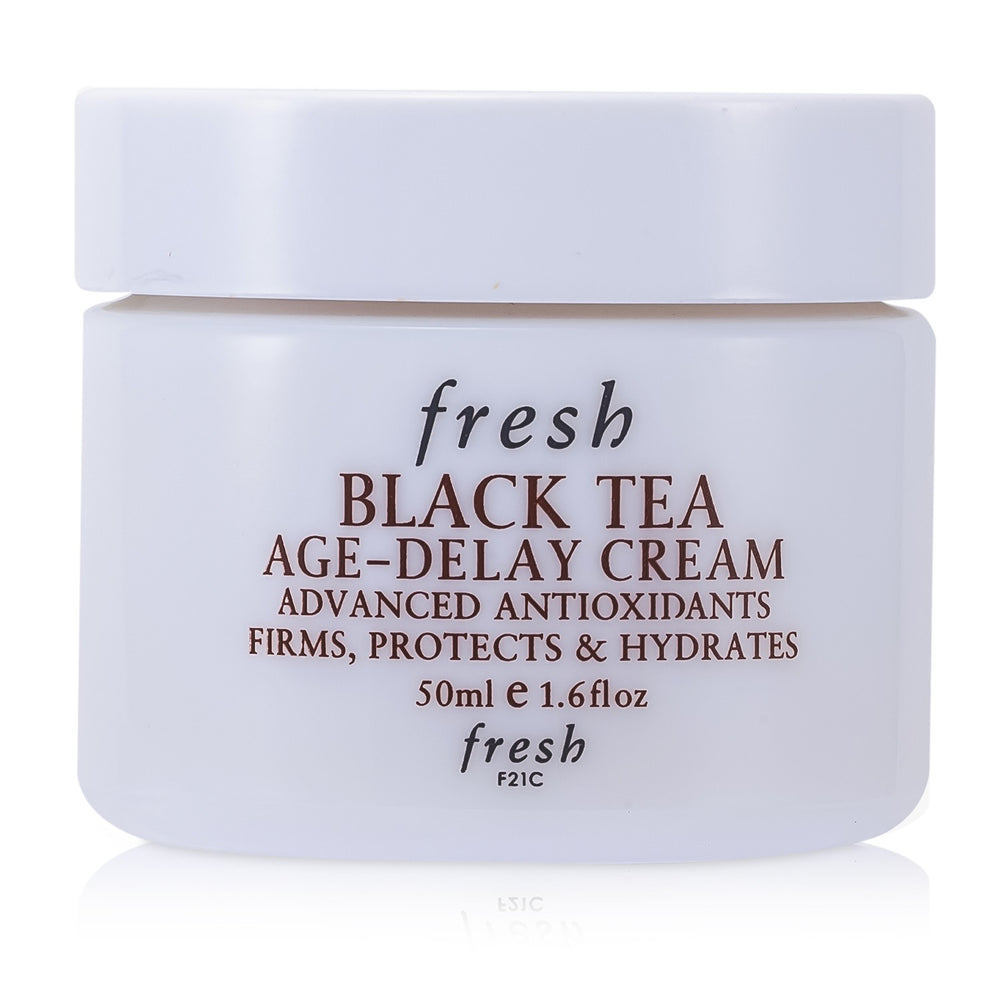 Load image into Gallery viewer, Black Tea Age Delay Cream 172447