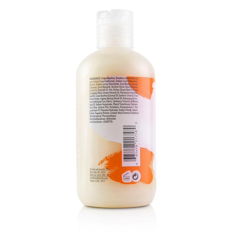 Bb. Hairdresser's Invisible Oil Shampoo (Dry Hair) 175236