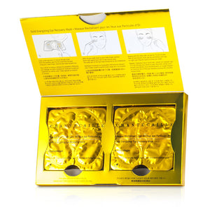 Load image into Gallery viewer, Gold Energizing Eye Recovery Mask 175366