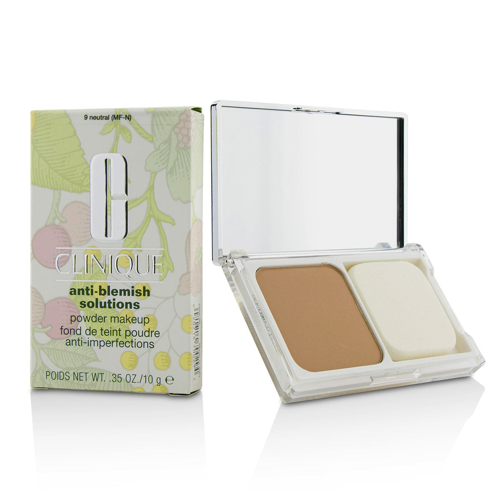 Anti Blemish Solutions Powder Makeup # 09 Neutral (Mf N) 176071