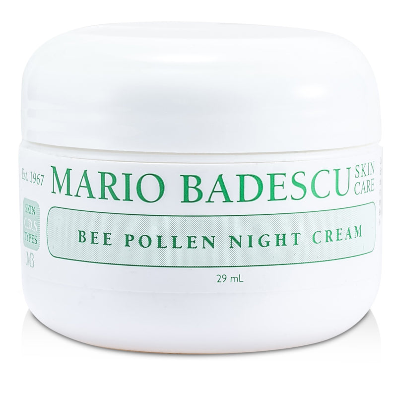 Bee Pollen Night Cream For Combination/ Dry/ Sensitive Skin Types 177171