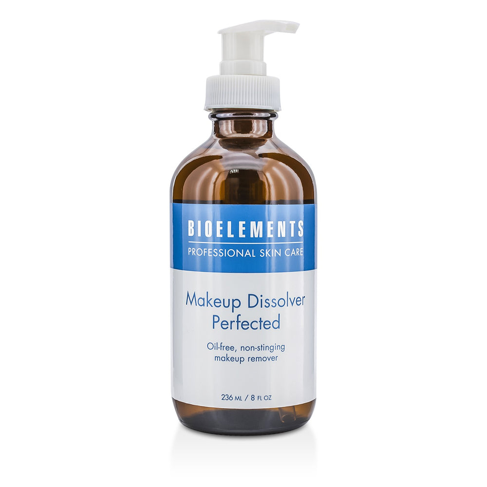 Makeup Dissolver Perfected   Oil Free, Non Stinging Makeup Remover (Salon Product)