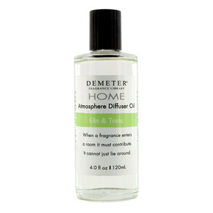 Atmosphere Diffuser Oil Gin & Tonic 178749