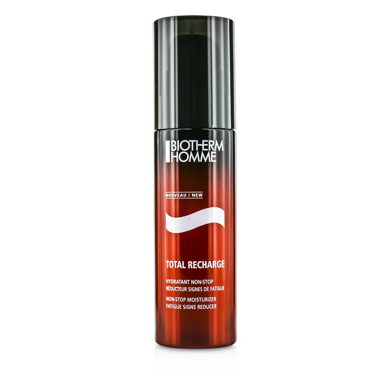 Homme Total Recharge Non Stop Moisturizer 179007