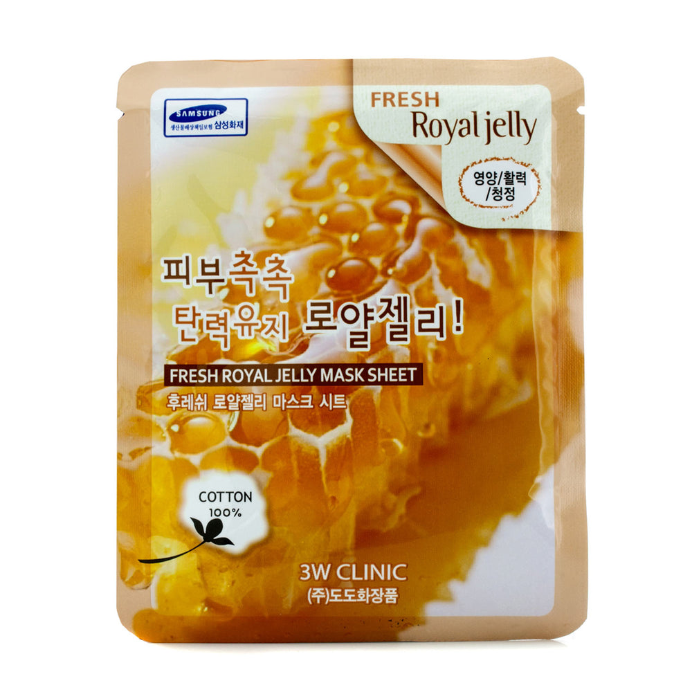 Mask Sheet Fresh Royal Jelly 179380
