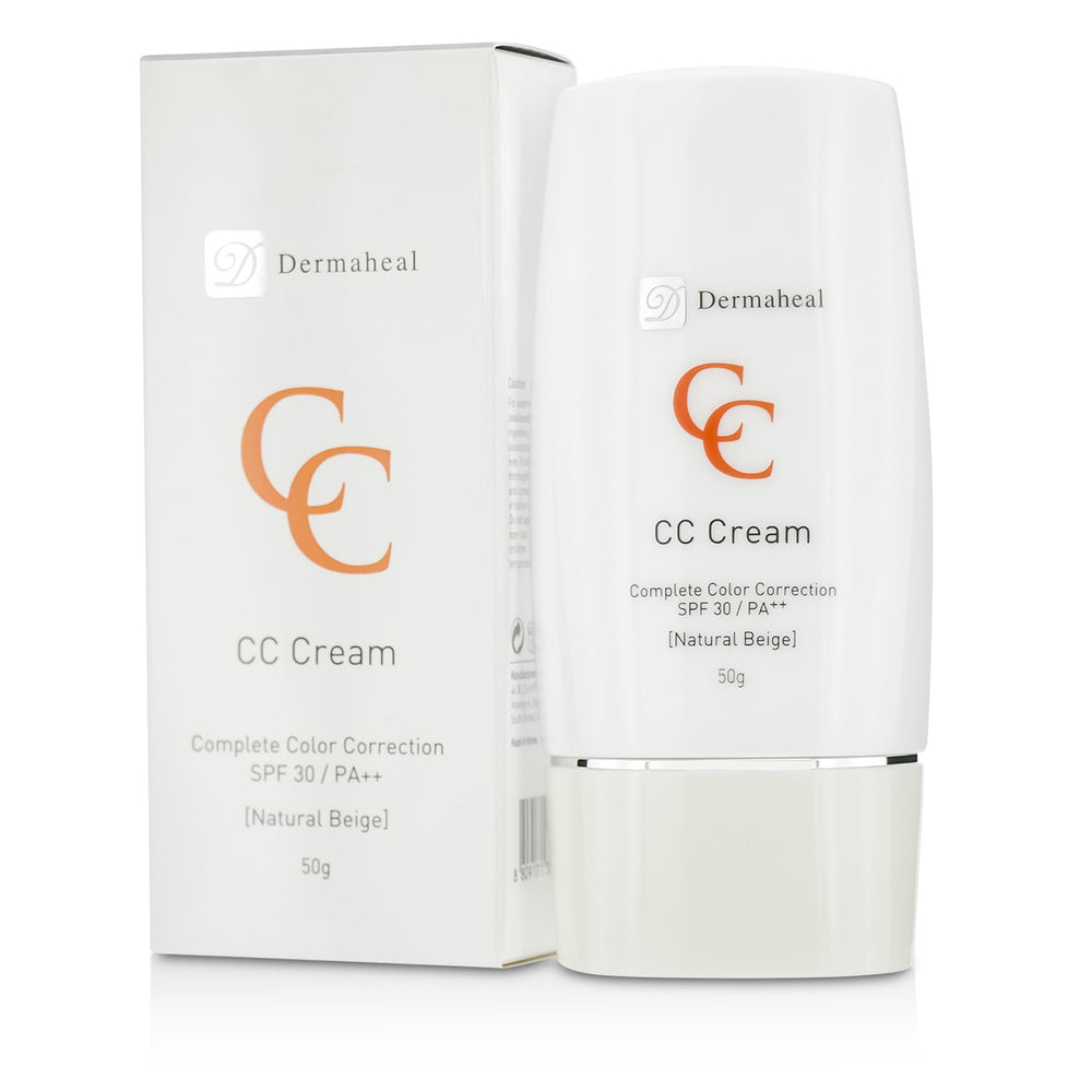 Cc Cream Spf30   Natural Beige
