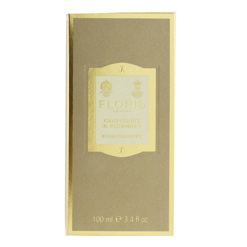 Room Fragance Spray Grapefruit & Rosemary 182113