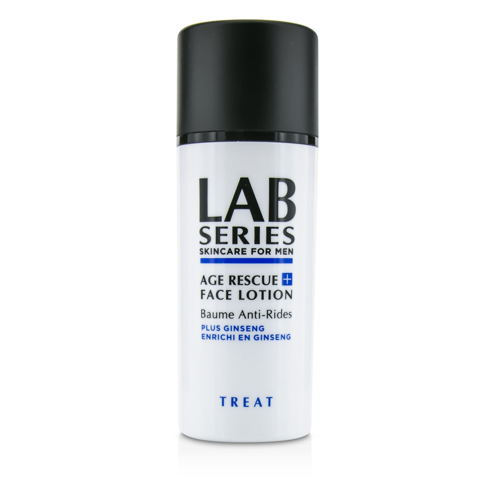 Lab Series Age Rescue + Face Lotion 182689