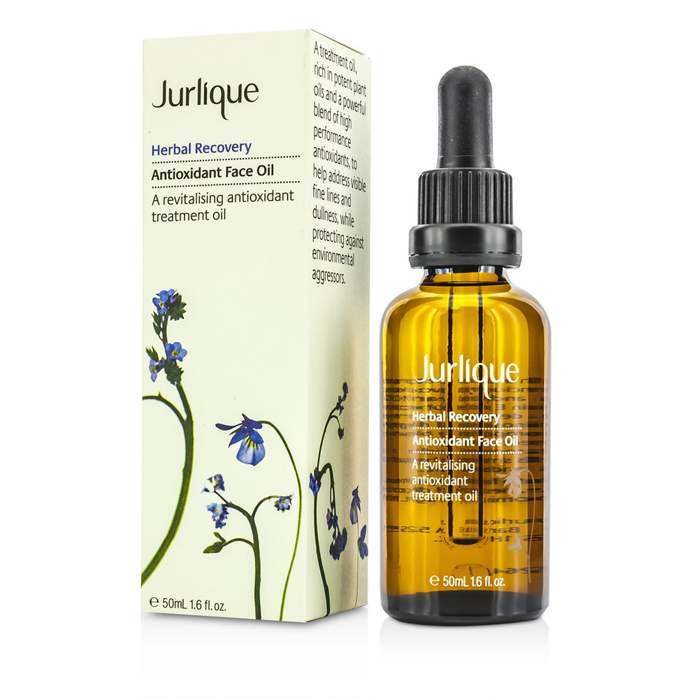 Herbal Recovery Antioxidant Face Oil 182721