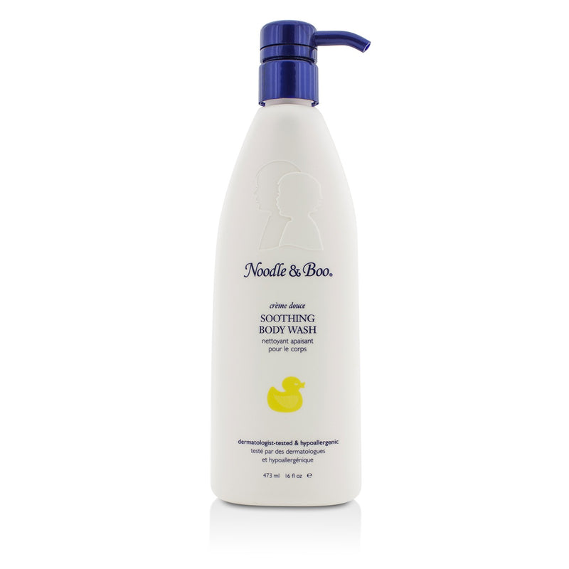 Soothing Body Wash For Newborns & Babies With Sensitive Skin 183532