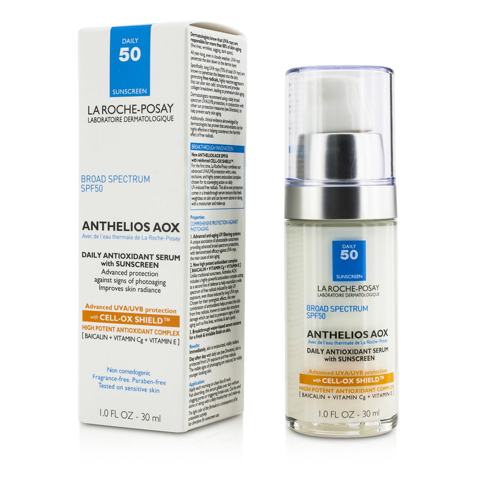 Load image into Gallery viewer, Anthelios 50 Aox Serum 16796 183595