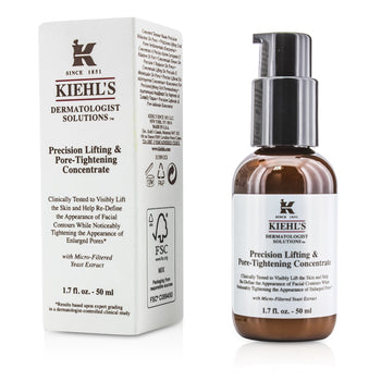 Dermatologist Solutions Precision Lifting & Pore-Tightening Concentrate