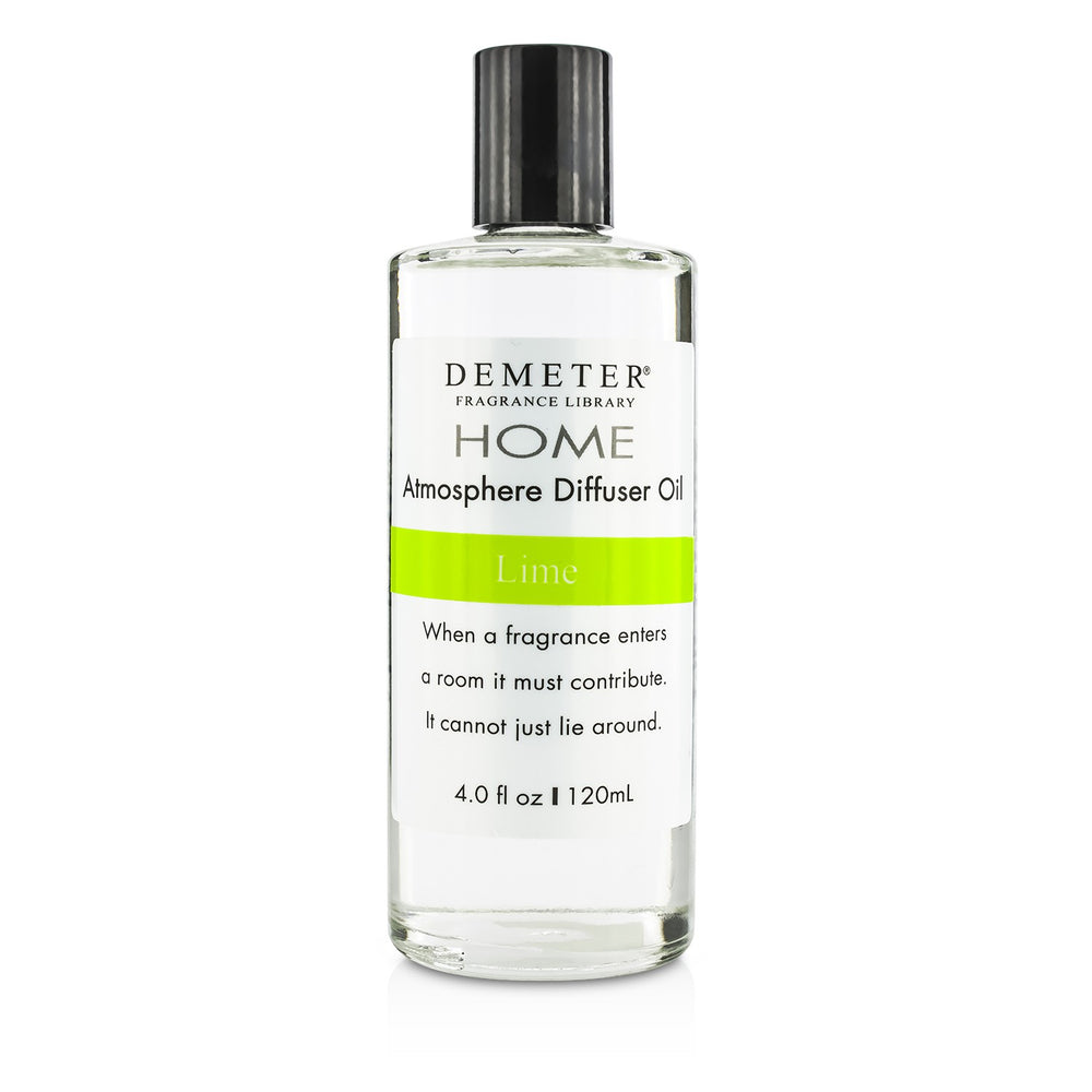 Atmosphere Diffuser Oil Lime 185551