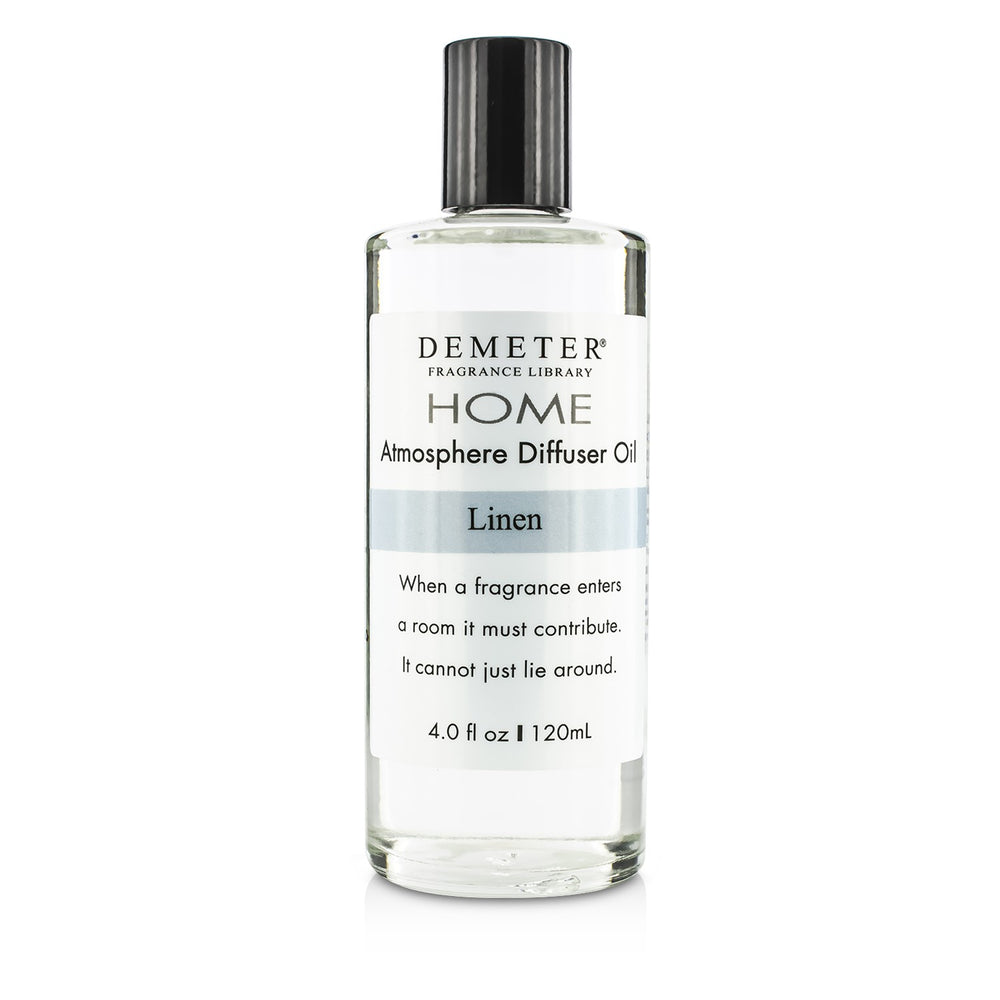 Atmosphere Diffuser Oil Linen 185562