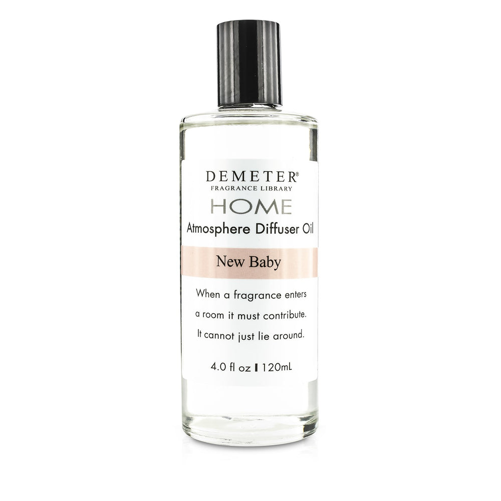 Atmosphere Diffuser Oil New Baby 185599