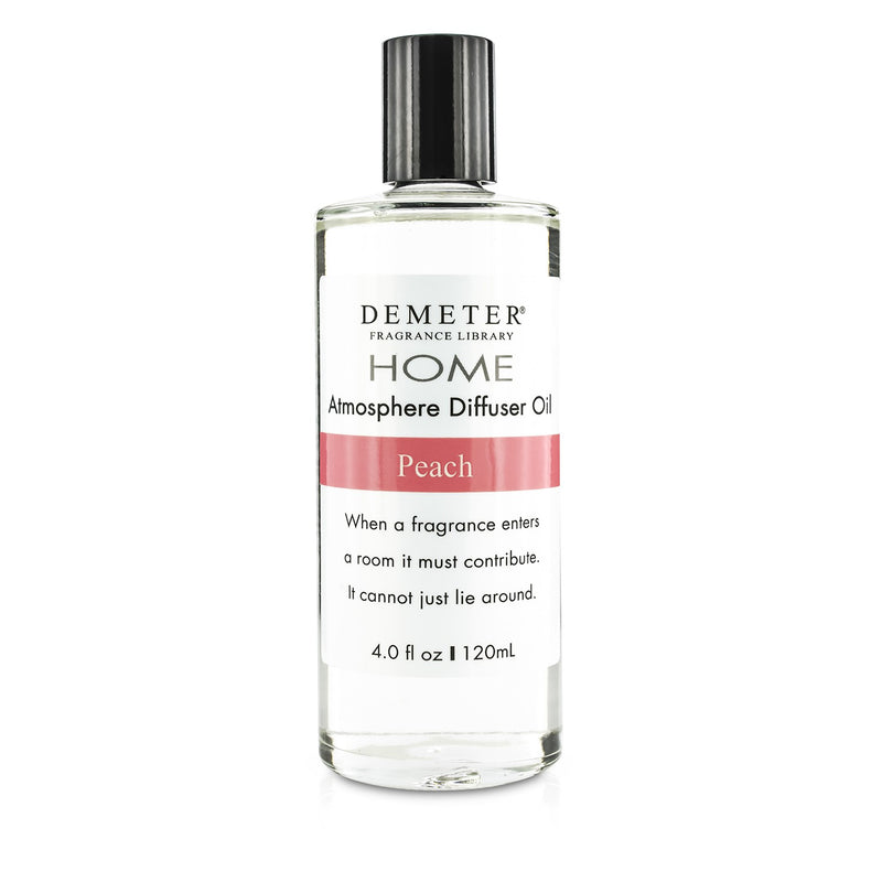 Atmosphere Diffuser Oil Peach 185612