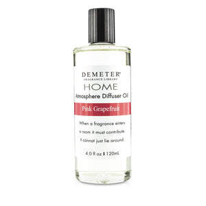 Atmosphere Diffuser Oil Pink Grapefruit 185621