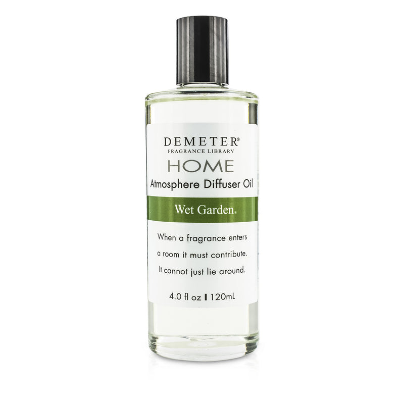 Atmosphere Diffuser Oil Wet Garden 185742