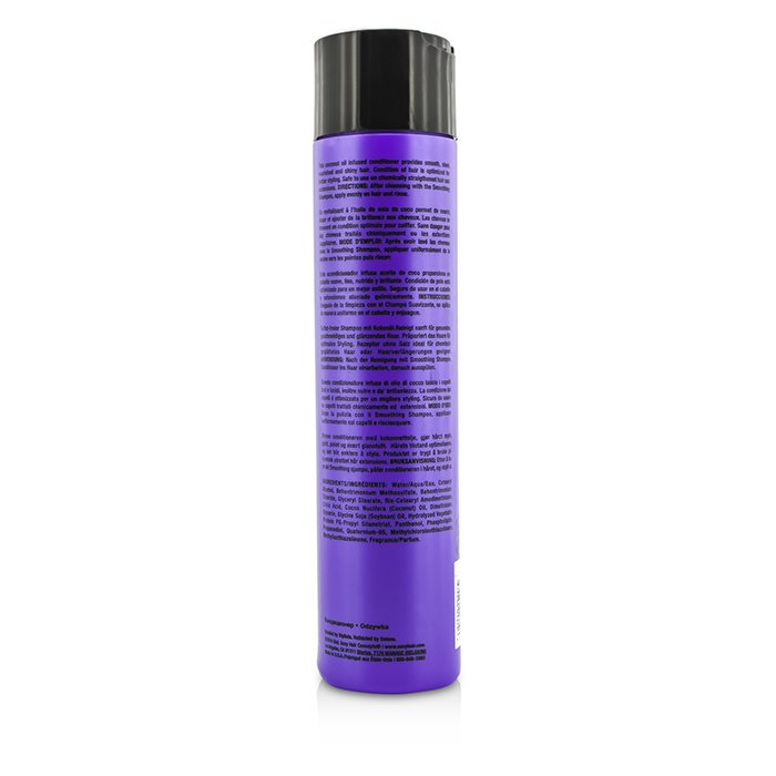 Smooth Sexy Hair Sulfate Free Smoothing Conditioner (Anti Frizz) 186252