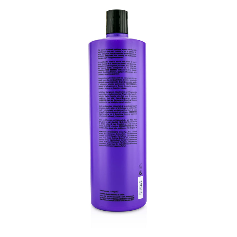 Smooth Sexy Hair Sulfate Free Smoothing Conditioner (Anti Frizz) 186253