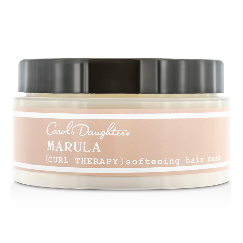 Marula Curl Therapy Softening Hair Mask 186666