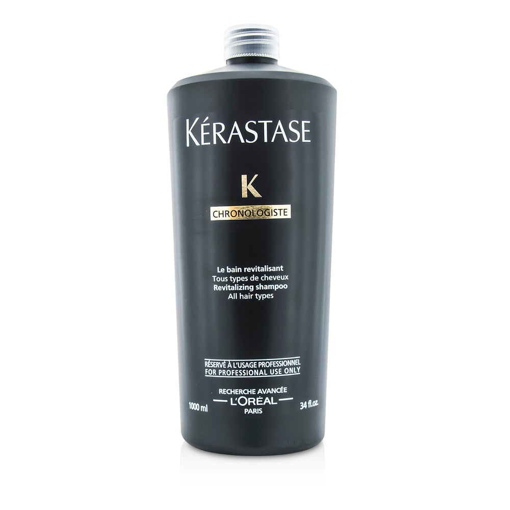 Chronologiste Revitalizing Shampoo (For All Hair Types) 187130